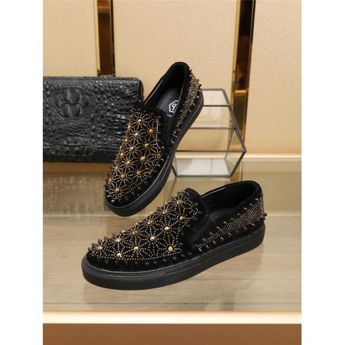 Philipp Plein PP Casual Shoes For Men #769359