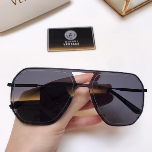 Versace AAA Quality Sunglasses #769414