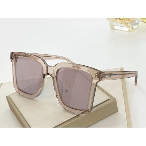 Yves Saint Laurent YSL AAA Quality Sunglassses #769430