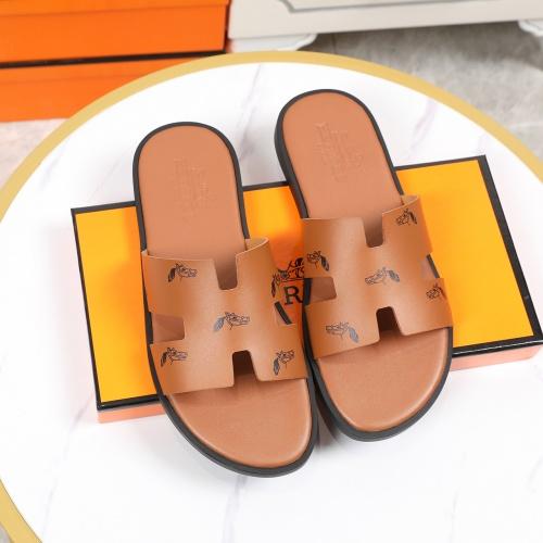 Hermes Slippers For Men #769446