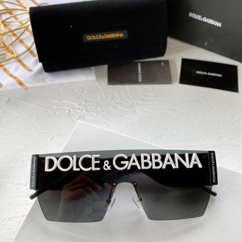 Dolce & Gabbana D&G AAA Quality Sunglasses #769519