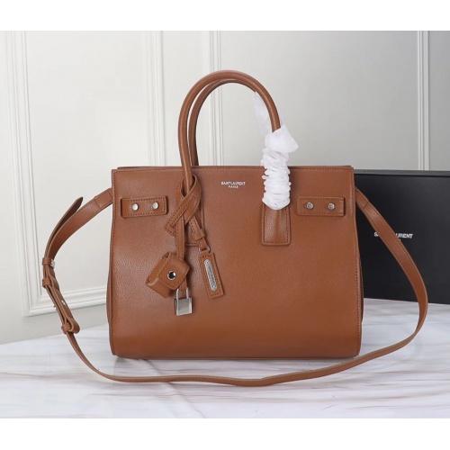 Yves Saint Laurent YSL AAA Quality Handbags For Women #769592