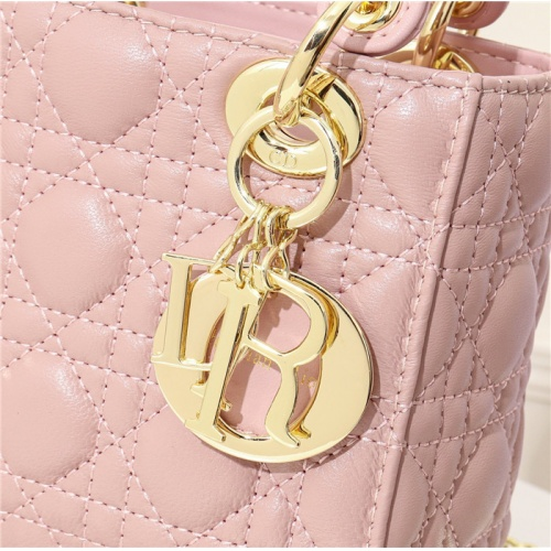 Replica Christian Dior AAA Quality Handbags #769640 $96.03 USD for Wholesale