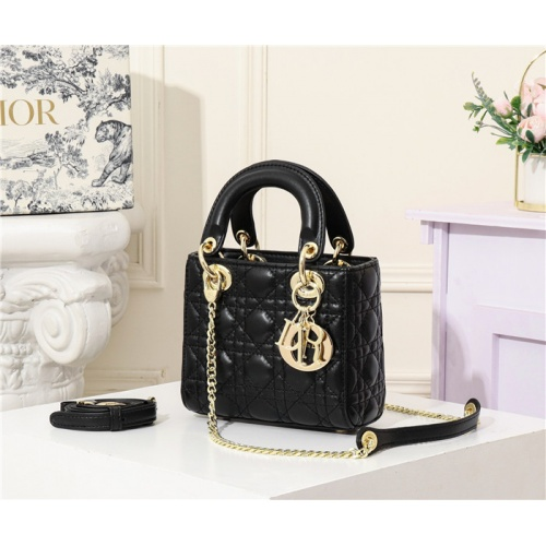Christian Dior AAA Quality Handbags #769647 $96.03 USD, Wholesale Replica Christian Dior AAA Handbags