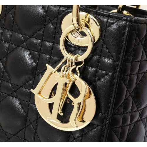 Replica Christian Dior AAA Quality Handbags #769647 $96.03 USD for Wholesale
