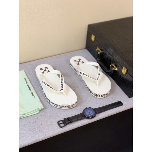 Off-White Slippers For Men #770079