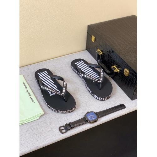 Off-White Slippers For Men #770083