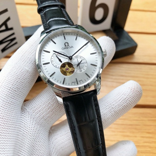OMEGA AAA Quality Watches For Men #770107