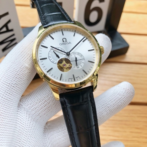OMEGA AAA Quality Watches For Men #770108