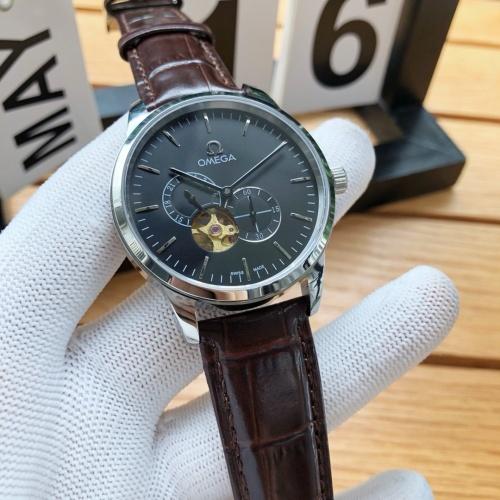 OMEGA AAA Quality Watches For Men #770109