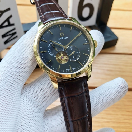 OMEGA AAA Quality Watches For Men #770110