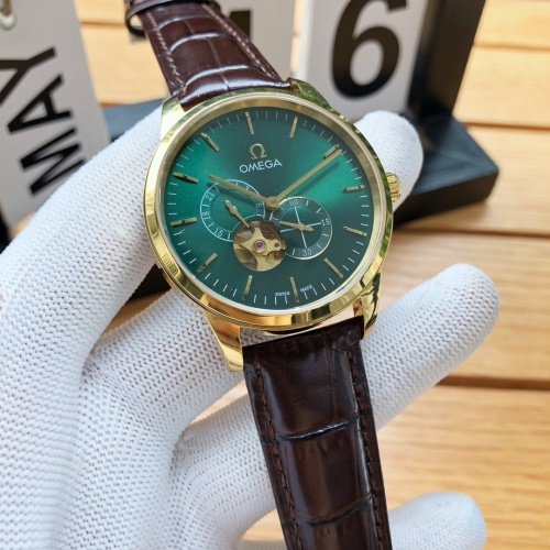 OMEGA AAA Quality Watches For Men #770113