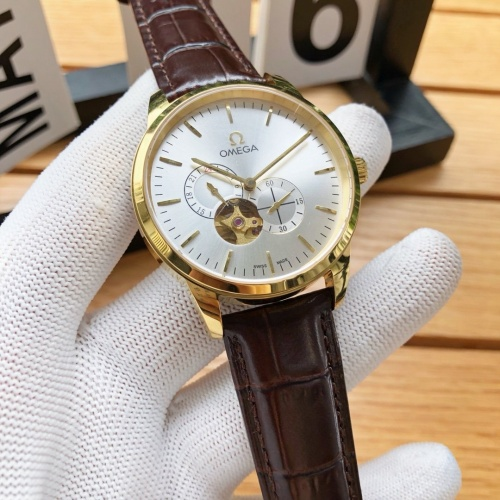 OMEGA AAA Quality Watches For Men #770115