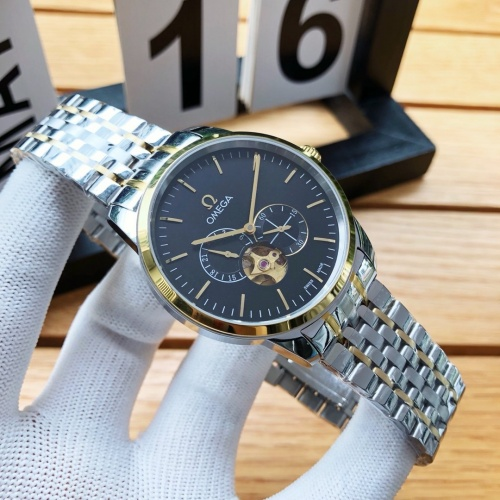 OMEGA AAA Quality Watches For Men #770124