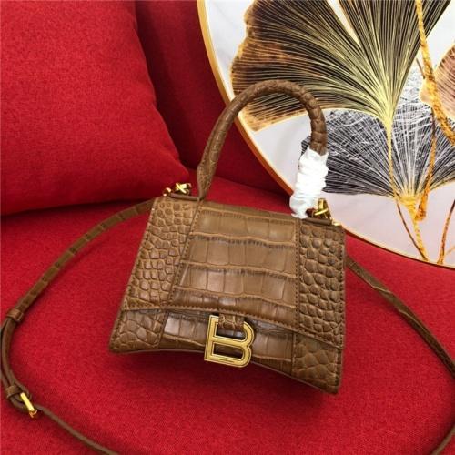 Balenciaga AAA Quality Handbags #770144