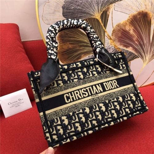 Christian Dior AAA Quality Handbags #770173