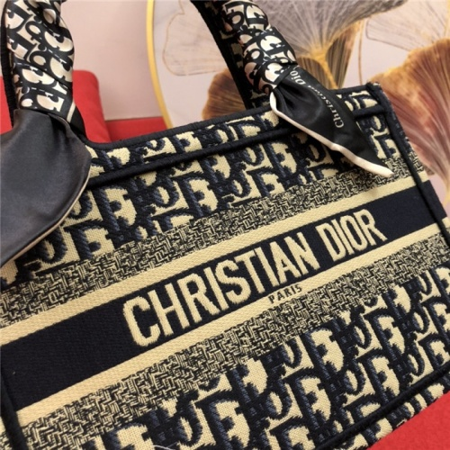 Replica Christian Dior AAA Quality Handbags #770173 $66.93 USD for Wholesale