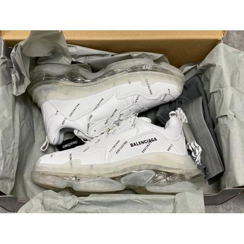 Balenciaga Casual Shoes For Men #770303