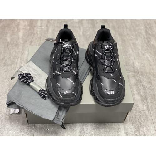 Replica Balenciaga Casual Shoes For Women #770304 $187.21 USD for Wholesale