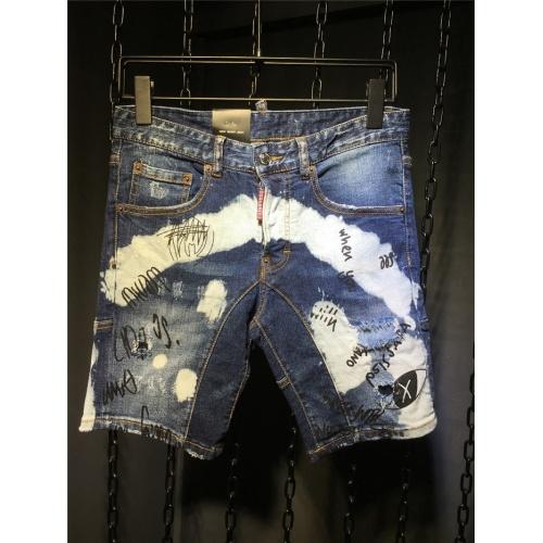 Dsquared Jeans Shorts For Men #770310