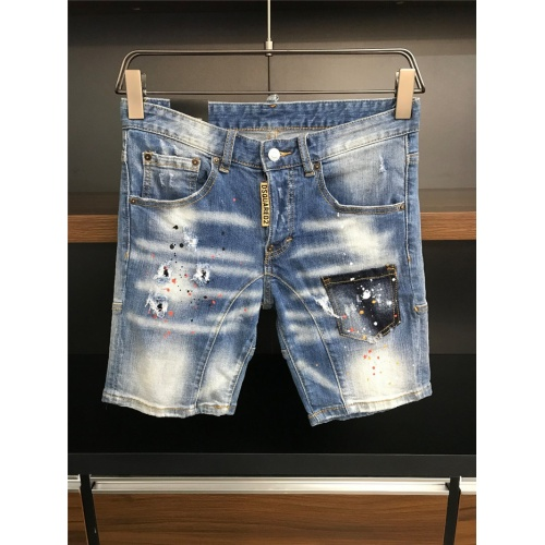 Dsquared Jeans Shorts For Men #770313