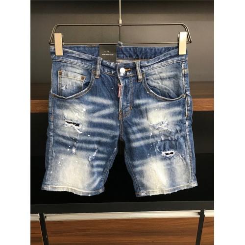 Dsquared Jeans Shorts For Men #770316
