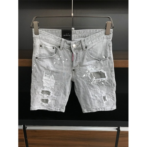 Dsquared Jeans Shorts For Men #770320