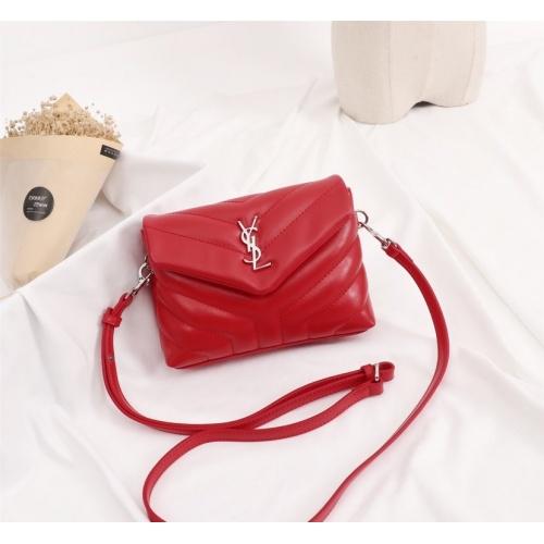 Yves Saint Laurent YSL AAA Quality Messenger Bags For Women #770374