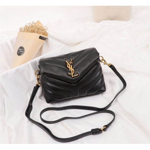 Yves Saint Laurent YSL AAA Quality Messenger Bags For Women #770377