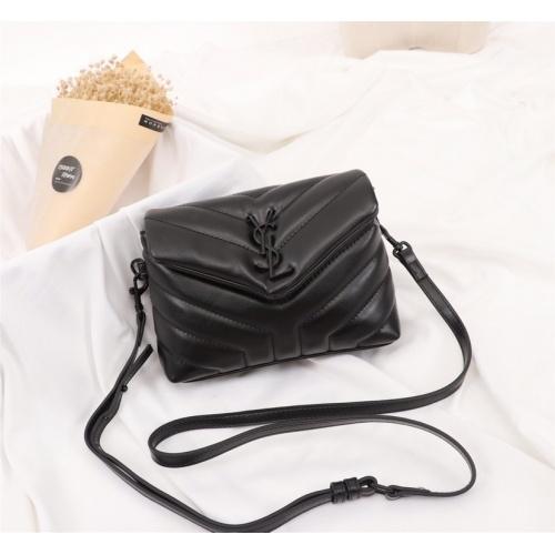 Yves Saint Laurent YSL AAA Quality Messenger Bags For Women #770379