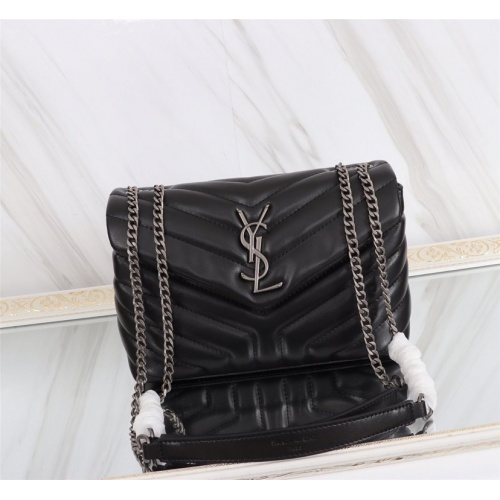 Yves Saint Laurent YSL AAA Quality Shoulder Bags For Women #770382