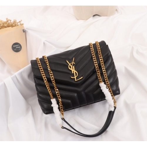 Yves Saint Laurent YSL AAA Quality Shoulder Bags For Women #770384