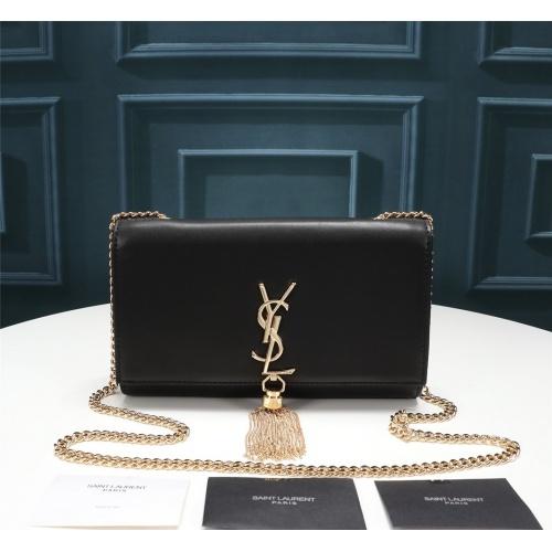 Yves Saint Laurent YSL AAA Quality Messenger Bags For Women #770386