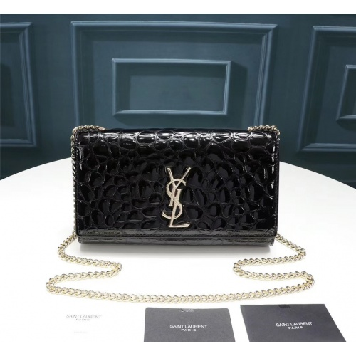 Yves Saint Laurent YSL AAA Quality Messenger Bags For Women #770387