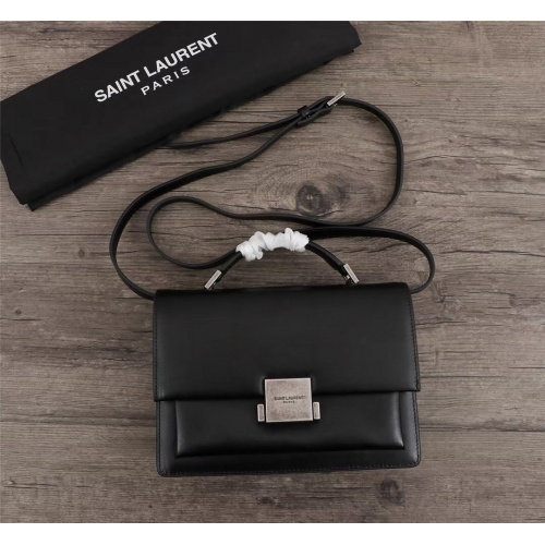 Yves Saint Laurent YSL AAA Quality Messenger Bags For Women #770421