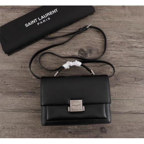 Yves Saint Laurent YSL AAA Quality Messenger Bags For Women #770421