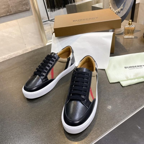 Burberry Casual Shoes For Men #770444 $79.54, Wholesale Replica Burberry Casual Shoes