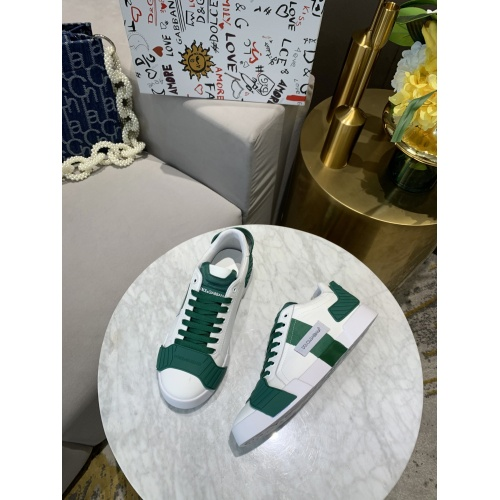 Replica Dolce & Gabbana D&G Casual Shoes For Women #770454 $79.54 USD for Wholesale