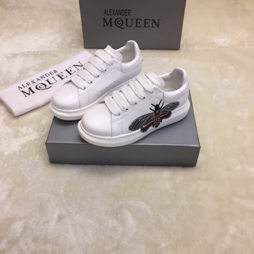 Alexander McQueen Kids\'Shoes For Kids #770475