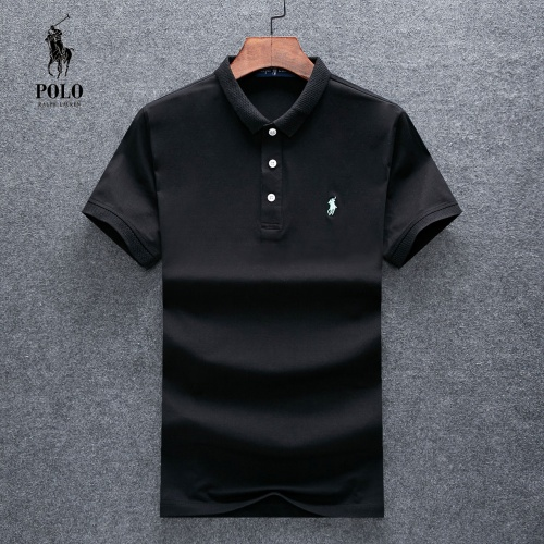 Ralph Lauren Polo T-Shirts Short Sleeved Polo For Men #770614