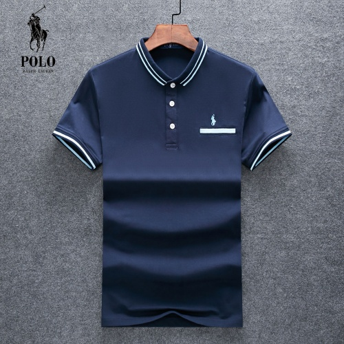 Ralph Lauren Polo T-Shirts Short Sleeved Polo For Men #770631
