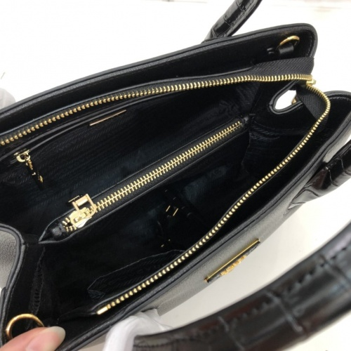 Replica Prada AAA Quality Handbags For Women #770682 $102.82 USD for Wholesale