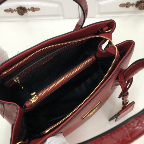 Replica Prada AAA Quality Handbags For Women #770684 $102.82 USD for Wholesale