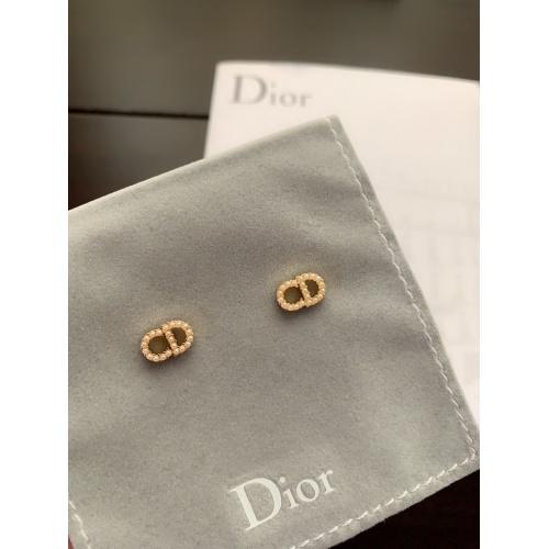 Christian Dior Earrings #770705