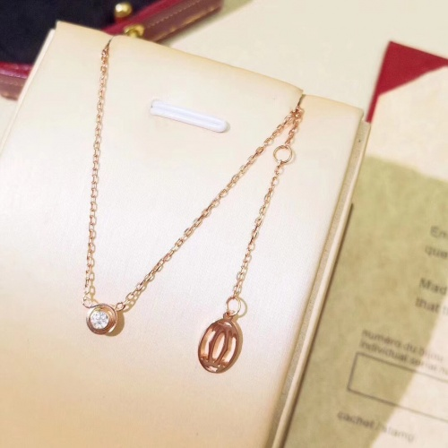 Cartier Necklaces #770714