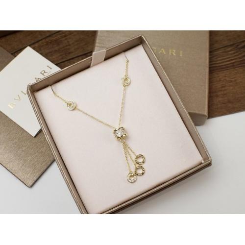 Bvlgari Necklaces #770725