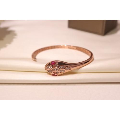 Bvlgari Bracelet #770728