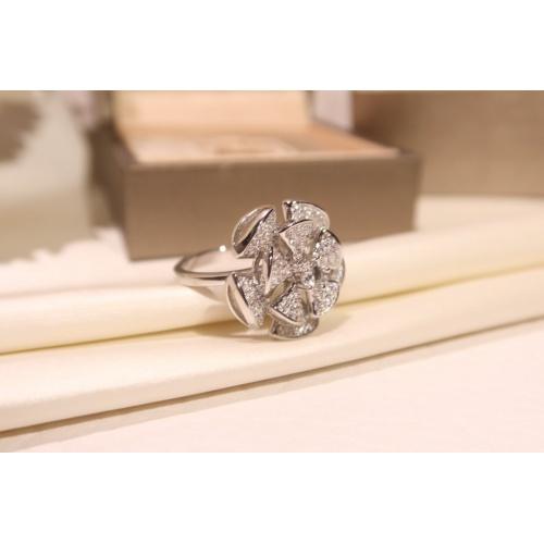 Bvlgari Rings #770736
