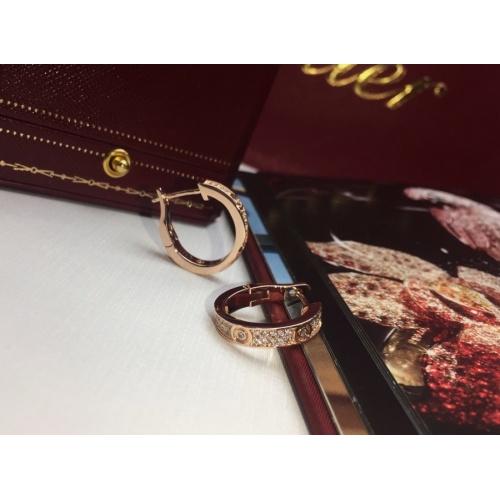 Cartier Earring #770742