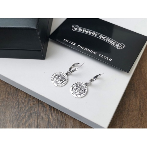 Chrome Hearts Earring #770745